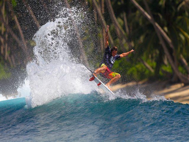 rlz, wave guide, surfing Sumatran, resort latitude zero, Telo Islands, mangalui, nomad, margo