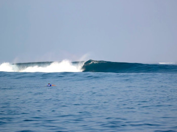resort latitude zero, telo islands, surf resort, boat trip, surf camp, latitude zero surf report, surf, indo
