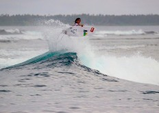 rlz, resort latitude zero, latitude zero surf report, telo islands, surf resort, sumatr