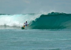 rlz, resort latitude zero, telo islands, telo surf report, surf resort sumatra, mentawai surf, latitude zero