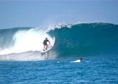 rlz, telo islands, latitude zero surf report, surf resort, sumatra surf report
