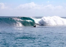 rlz, resort latitude zero, telo islands surf, surf resort Indonesia, rlz surf report