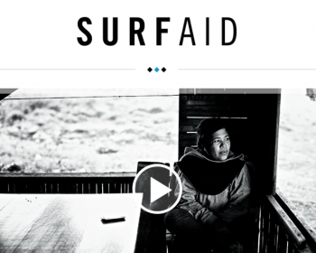 surf aid, resort latitude zero, THE RIGHT TO A HEALTHY LIFE, telo islands, Sumatra, Indonesia