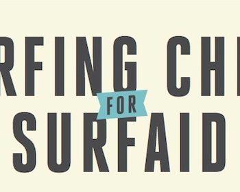 surfaid, surfing chefs, Indonesia, martin potter, resort latitude zero, mangalui, nomad, Sumatra