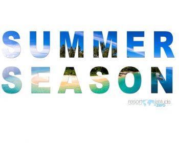 rlz, summer season, resort latitude zero, resort latitude zero special
