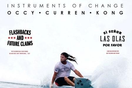 Tracks Magazine_Instruments of Change