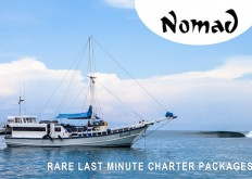 NOMAD_Last Minute Packages