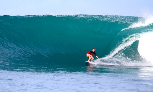 RLZ_Surf Report