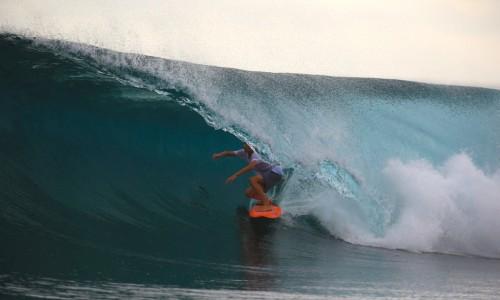 RLZ_Kong's Professional Surfing Academy