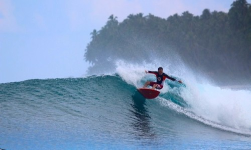 Resort Latitude Zero_Telo Islands