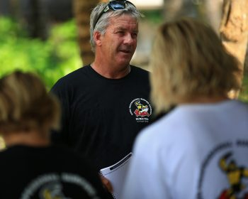 kong, Gary Elkerton, resort latitude zero, Telo Islands, Sumatra, Indonesia, Training Camp