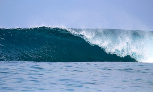 surf resort, sumatra surf, telo islands, mangalui, tracks magazine, nomad, surfing charters, resort latitude, latitude zero, Indonesia surf report