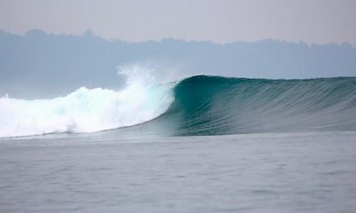 telo islands, Sumatra, surf report, Indonesia, resort latitude zero, latitude zero, mentawai surf, nias