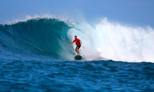 rlz, telo islands, sumatra, surf report, mentawai, indonesia surfing, fishing, latitude zero, surf resort