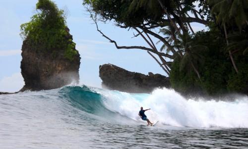 rlz, telo islands, latitude zero, Sumatra, Indonesia surf report