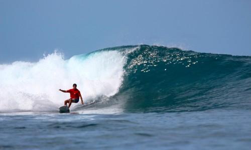 rlz, resort latitude zero, telo islands, Sumatra, Nias, Surfing Resort Indonesia