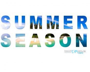 rlz, latitude zero, summer season, telo islands, Sumatra