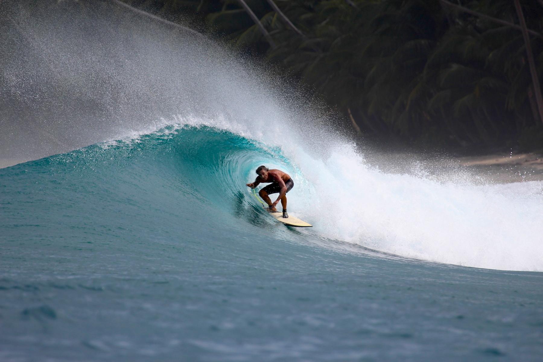 rlz, resort latitude, latitude zero, Telo Islands, Sumatra, Indonesia, Nomad, Mangalui