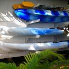 sea kayak, resort latitude zero, Sumatra, Indonesia, surfing, Telo Islands
