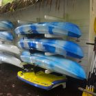 sea kayak, resort latitude zero, Sumatra, Indonesia, surfing, Telo Islands