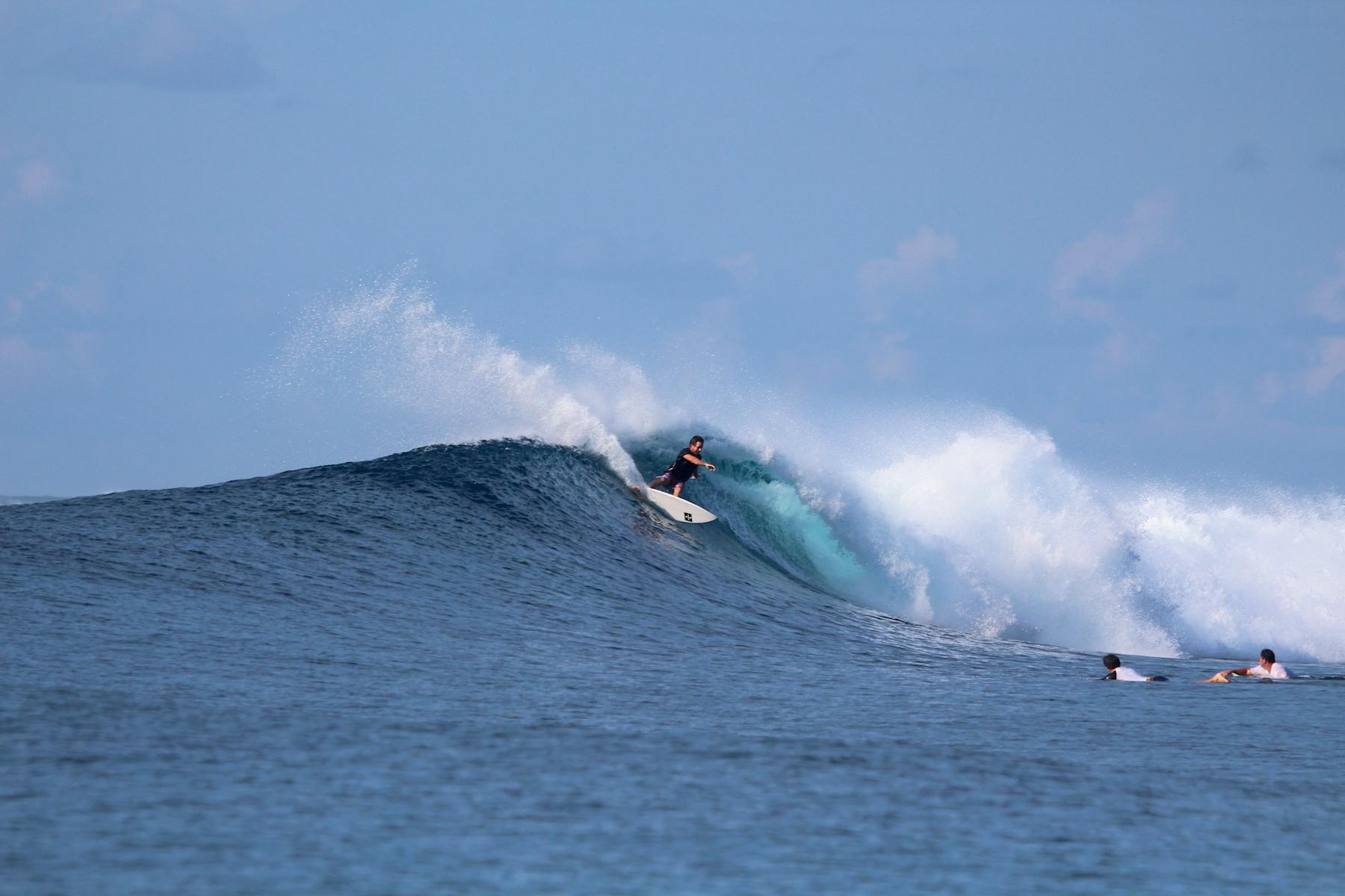 surfing, resort, Telo Islands, Sumatra, rlz, family friendly, holiday, surf report, Nias, Indonesia