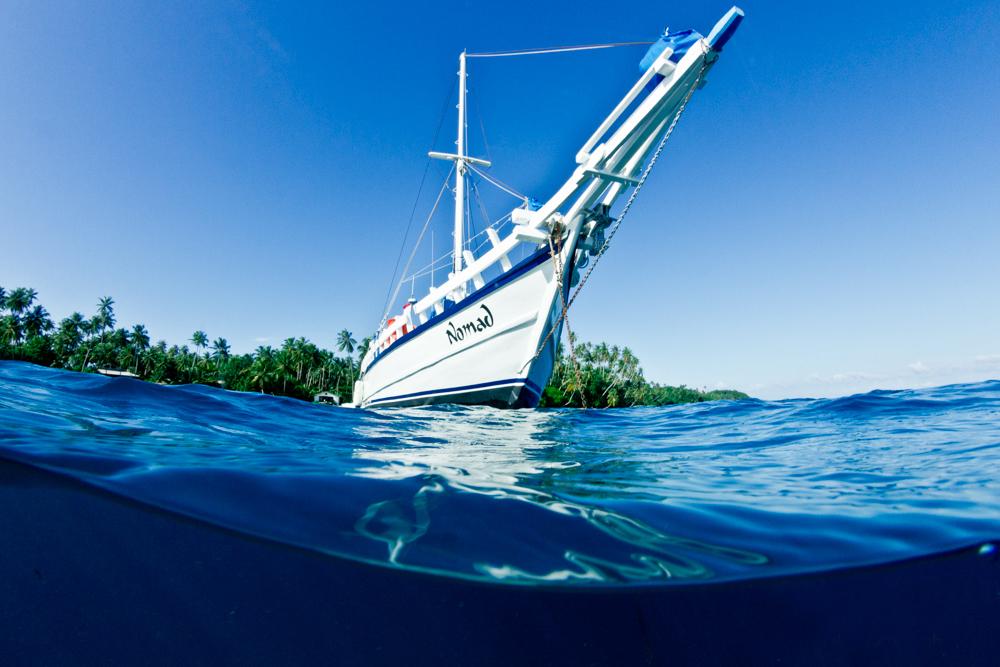 rlz, resort, telo islands, family friendly, Sumatra, Indonesia, surfing, discount holiday, waves, yacht, sail