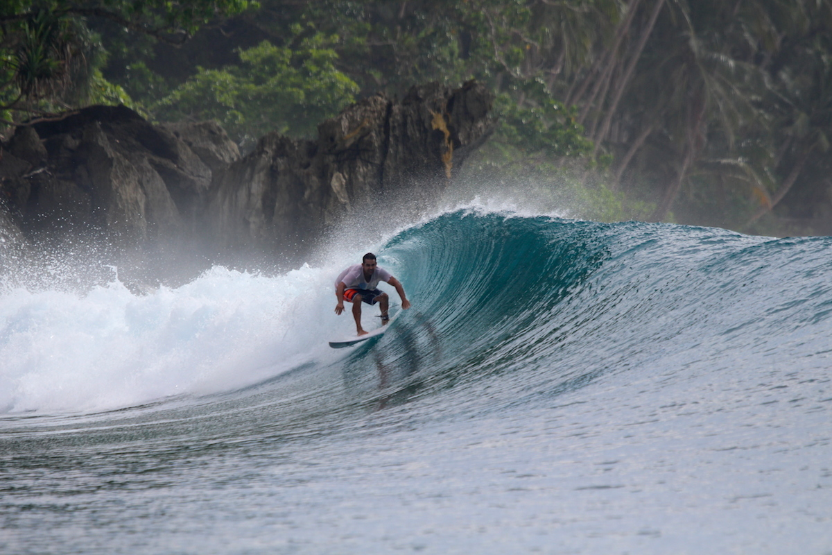 Sumatra, rlz, resort latitude zero, surfing, Indonesia, Telo Islands, family friendly