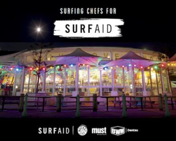 surfing, surf aid, charity, food, cooking, Indonesia, Bondi, Sydney, Sumatra