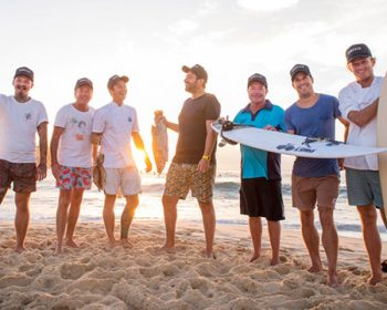 surf aid, Bondi, tom carol, martin potter, surfing, Indonesia, rlz, latitude zero, chef