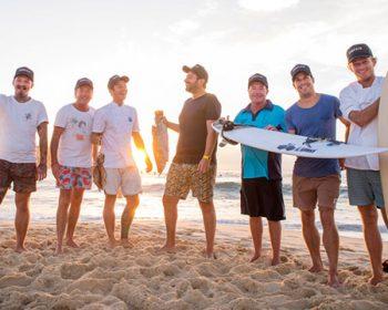surf aid, Bondi, tom carol, martin potter, surfing, Indonesia, rlz, latitude zero, chef