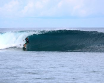 Sumatra, surfing, resort, latitude zero, Telo Islands, Indonesia, family friendly, Nias, Padang