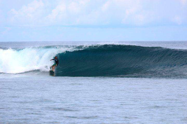 Sumatra, surfing, resort, latitude zero, Telo Islands, Indonesia, family friendly, Nias, Padang