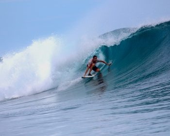 telo islands, resort, latitude zero, Sumatra, Indonesia, surf resort, waves, Nias