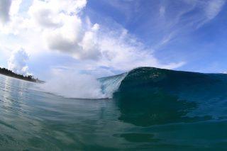rlz, surfing, surf report, Sumatra, Indonesia, Telo Islands, Nias, waves, resort