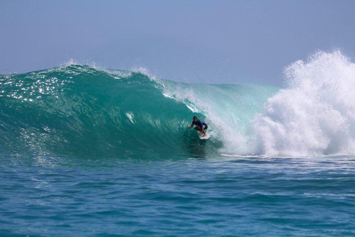 Resort, resort latitude zero, Telo Islands, Sumatra, Insonesia