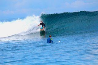 surf report, Sumatra, surf resort, waves, Indonesia, resort latitude zero