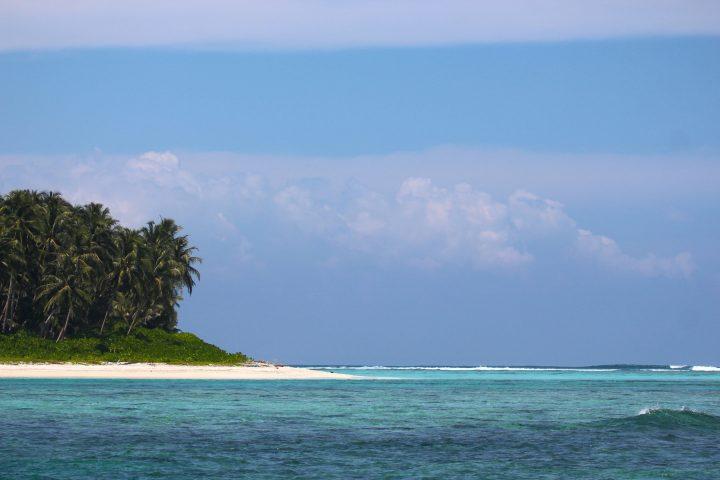 surf resort, Indonesia, Sumatra, swell, waves, Telo Islands, tropical