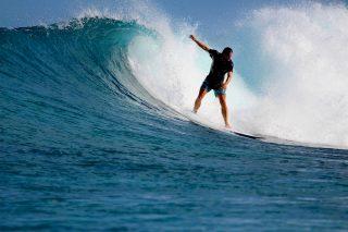 rlz, resort latitude zero, surfing, surf report, Sumatra, Indonesia, Telo Islands