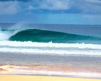 resort, surfing, resort latitude zero, Telo Islands, Sumatra, Indonesia, boutique resort, waves