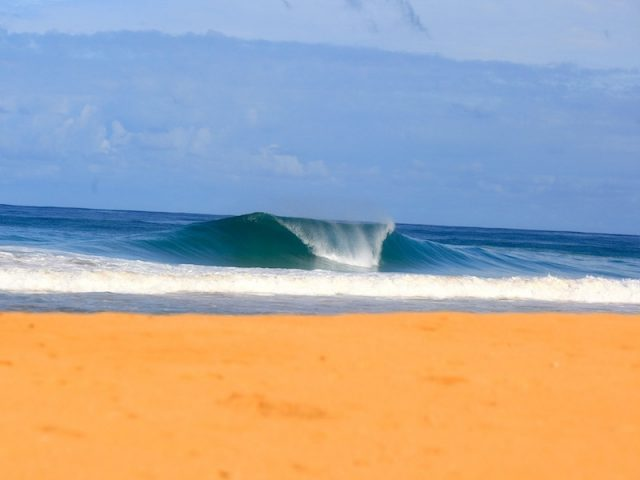 Resort Latitude Zero Wave Guide The Beach Break