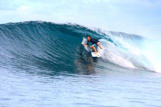 Telo Islands, surf report, resort latitude zero, Sumatra, boutique resort, Mentawai, Nias, surfing