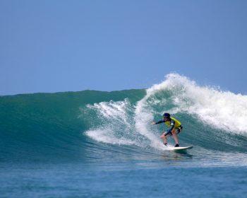 resort latitude zero, telo islands, surfing, surf holiday, Sumatra, Indonesia