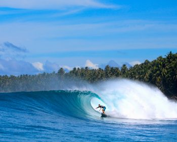 Sumatra, Telo Islands, Indonesia, resort latitude zero, surf report, boutique, family friendly