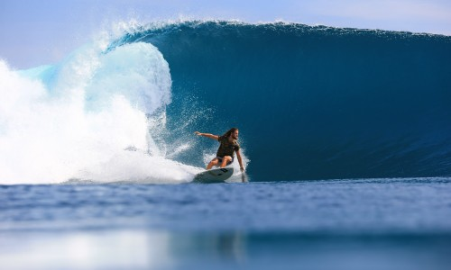 Chris Del Moro, Banks, Bing Surfboards, America, resort latitude zero, Telo Islands, mangalui