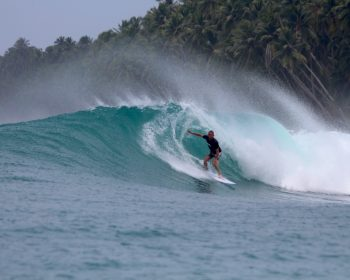 resort, surfing, Telo Islands, Sumatra, Indonesia, family friendly, boutique resort, tropical, holiday