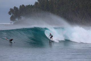 resort, latitude zero, telo islands, Sumatra, Indonesia, holiday, tropical