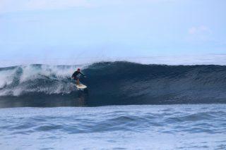 resort, surfing, Sumatra, Indonesia, surf report, resort latitude zero, family friendly