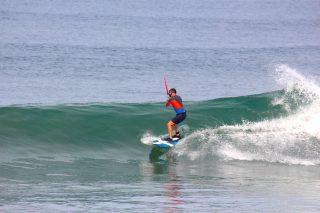 surfing, resort latitude zero, Sumatra, Indonesia, holiday, tropical, family friendly, equator, island