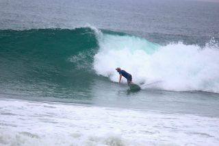 resort latitude zero, Telo Islands, Sumatra, surf report, 50th party, holiday, tropical