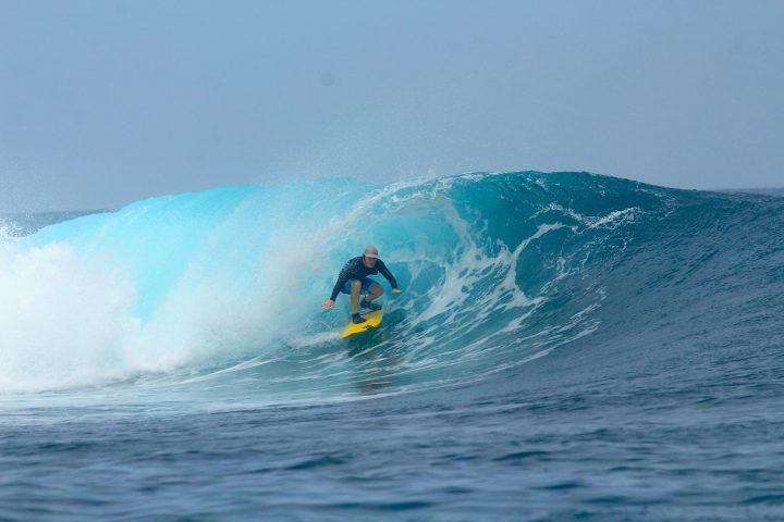 resort latitude zero, surfing, Sumatra, Indonesia, Telo Islands, holiday, family